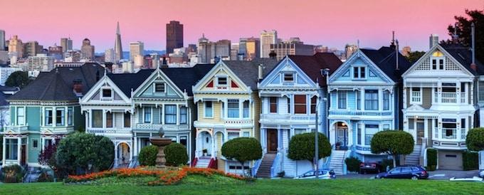 Insider Wissen / 3 Tage San Francisco, USA