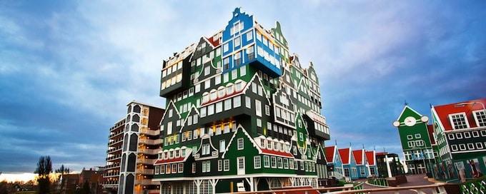 Ihr Hotelscout: Inntel Hotels / Zaandam / Niederlande