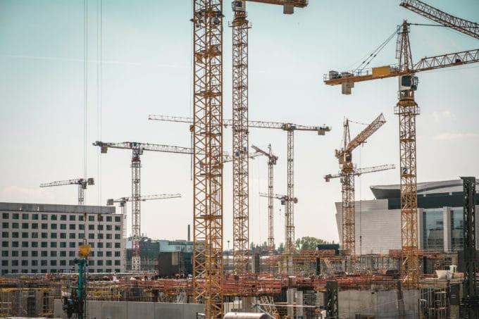 Europas Hotelbau-Pipeline boomt weiter