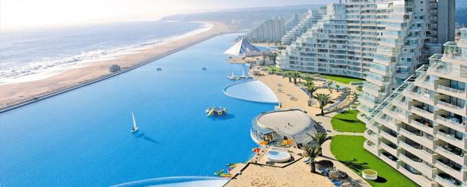 Größter Pool der Welt